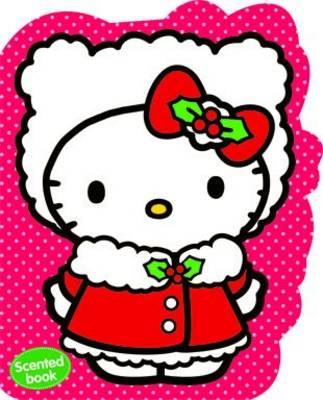 Hello Kitty Chunky- Winter (Board book)