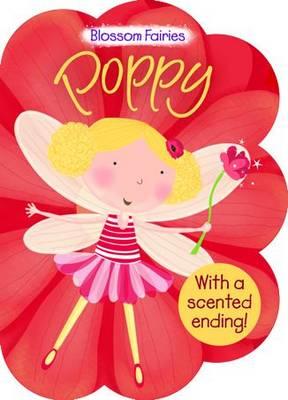 Poppy - Blossom Fairies (Board book)