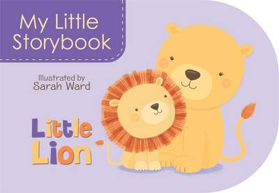 Little Lion (Board book)