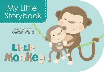 Little Monkey (Board book)