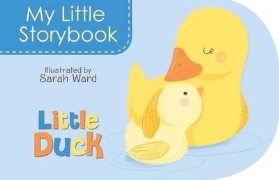 Little Duck (Board book)