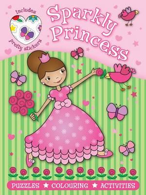 Sparkly Princess Pink (Paperback)