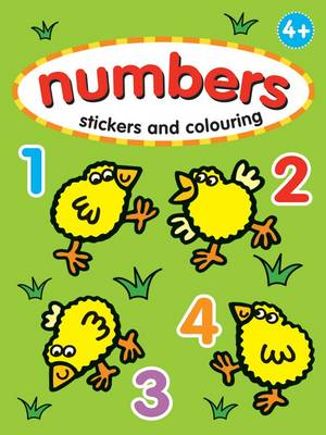 Fun Learning Numbers (Paperback)