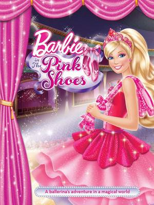 Barbie and the Pink Shoes (Paperback)