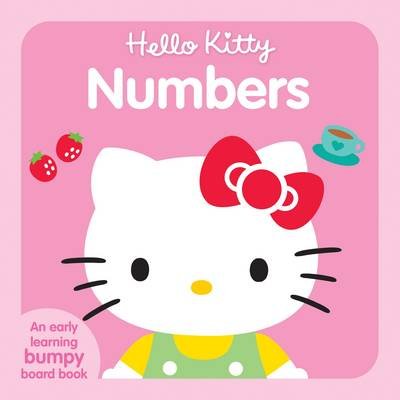 Hello Kitty Numbers (Board book)