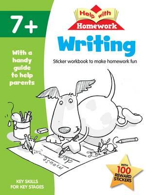 Writing homework helper books