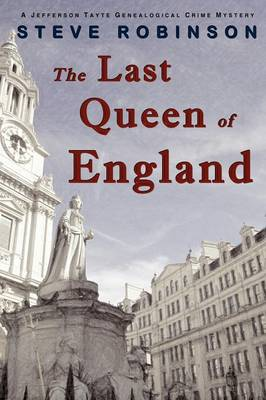 The Last Queen of England (Paperback)