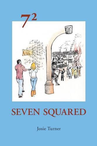 Seven Squared (Paperback)