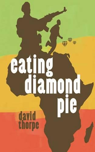 Eating Diamond Pie (Paperback)