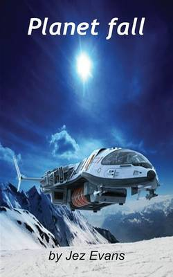 Planet Fall (Paperback)