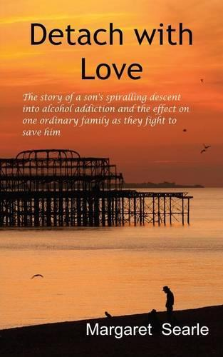 Detach with Love (Paperback)