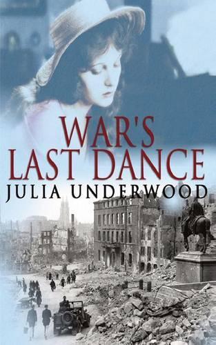 War's Last Dance (Paperback)