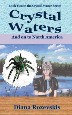 Crystal Waters And on to North America (Paperback)