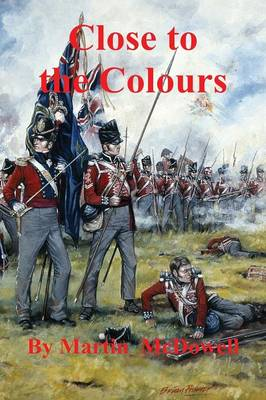 Close to the Colours (Paperback)