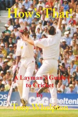 How's That! (Paperback)