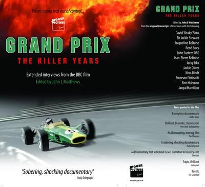 Grand Prix: The Killer Years (Hardback)