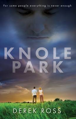 Knole Park (Paperback)