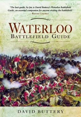 Waterloo Battlefield Guide (Paperback)