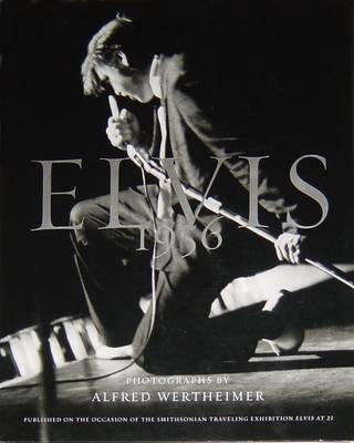 Elvis 1956 (Hardback)