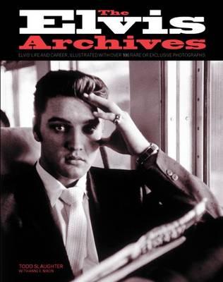 The Elvis Archives (Paperback)