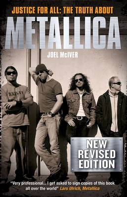 Metallica: Justice for All (Paperback)