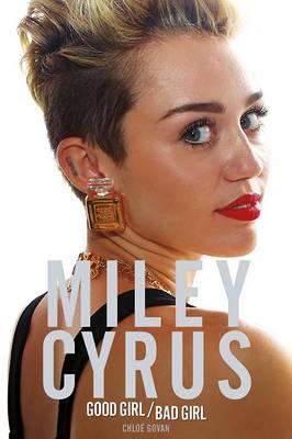 Miley Cyrus (Paperback)