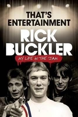 That's Entertainment: My Life in the Jam (Paperback)