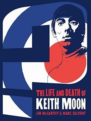 Who Are You?: The Life & Death of Keith Moon (Paperback)