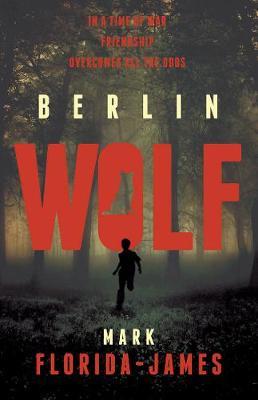 Berlin Wolf (Paperback)