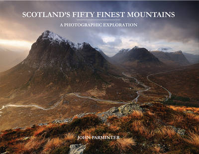 Scotland's Fifty Finest Mountains: A Photographic Exploration (Hardback)