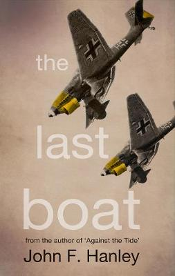The Last Boat (Paperback)