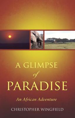 A Glimpse of Paradise (Paperback)