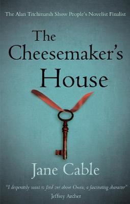 The Cheesemaker's House (Paperback)