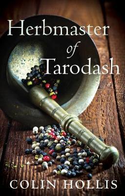 Herbmaster of Tarodash (Paperback)