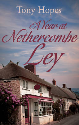 A Year at Nethercombe Ley (Paperback)