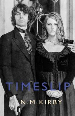 Timeslip (Paperback)