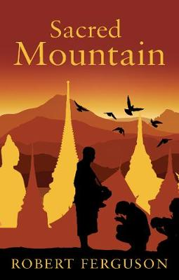 Sacred Mountain (Paperback)