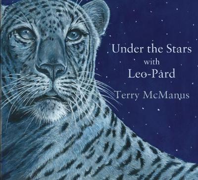 Under the Stars with Leo-Pard (Paperback)