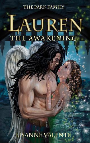 The Park Family: Lauren: The Awakening (Paperback)