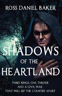 Shadows of the Heartland (Paperback)