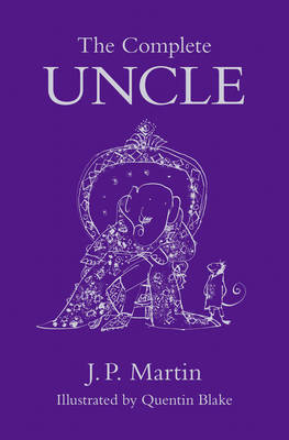 The Complete Uncle (Hardback)