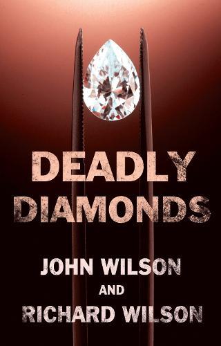 Deadly Diamonds (Paperback)