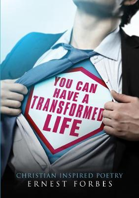 You can have a Transformed Life (Paperback)