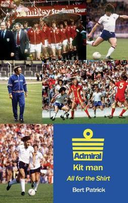 Admiral: Kit Man (Paperback)