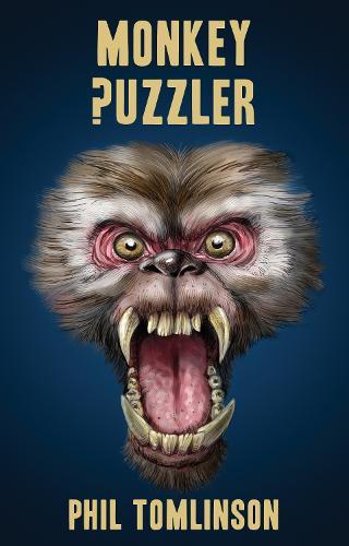 Monkey Puzzler (Paperback)