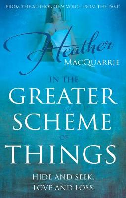 In the Greater Scheme of Things (Paperback)