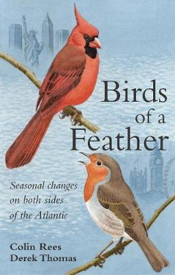 Birds of a Feather: Seasonal Changes on both sides of the Atlantic (Paperback)