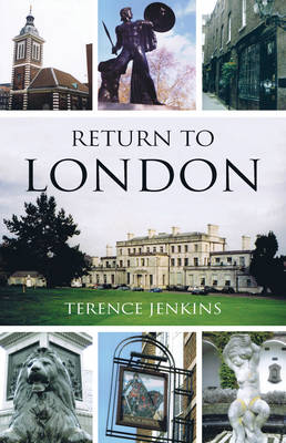 Return to London (Paperback)
