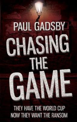 Chasing the Game (Paperback)