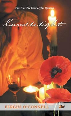 Candlelight - The Four Lights Quartet 4 (Paperback)